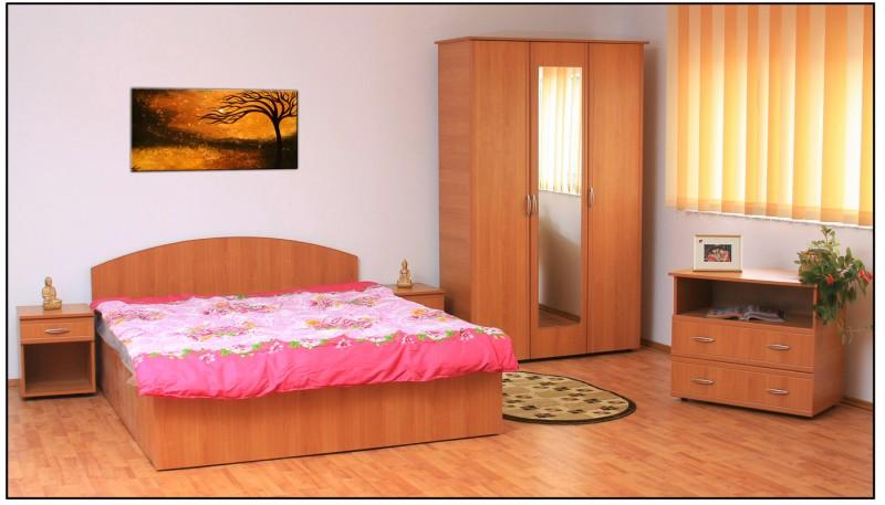Dormitor Florin