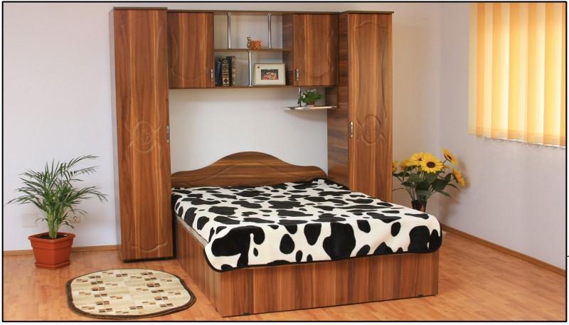 Dormitor Tineret MDF
